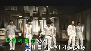 [KTV] Shinhwa - Once In A Lifetime
