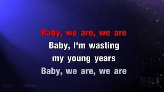 Wasting My Young Years - Karaoke HD (In The Style Of London Grammar)