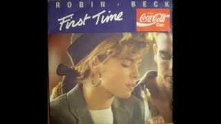 Robin Beck - First Time (original Instrumental Version)