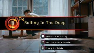 [KY 금영노래방] adele - Rolling In The Deep (KY KARAOKE / No.KY79017)