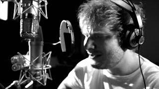 Ed Sheeran - I See Fire Cover (The Hobbit: The Desolation of Smaug)