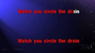 Circle In The Drain -  Katy Perry
