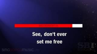 You Really Got Me - Karaoke HD (In The Style Of The Kinks)