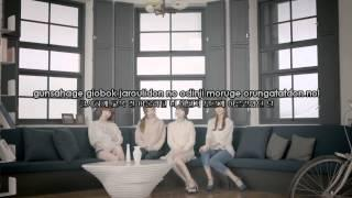 Girl's Day - Don't Forget Me Karaoke